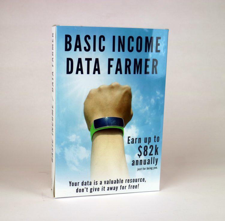 data farmer